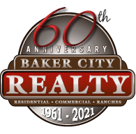 Baker City Realty Logo