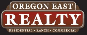 Oregon East Realty Logo