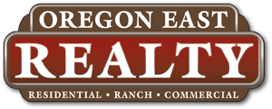 Oregon East Realty Logo